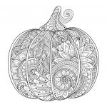 Free Adult Halloween Coloring Pages Amazing Www Coloring Pages Adults at Getdrawings