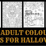 Free Adult Halloween Coloring Pages Awesome Coloring Pages Halloween Candy for Adults Pusheen Games to Print