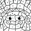 Free Christmas Adult Coloring Pages New Free Coloring Pages Color by Number New Christmas Coloring Pages