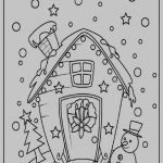 Free Color Pages Amazing 16 Inspirational Free Christmas Coloring Pages Kanta