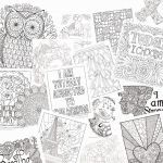 Free Coloring for Adults Brilliant Coloring Book Pages Collection Coloring Sheets