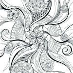 Free Coloring for Adults Exclusive Mandala Adult Coloring Books Fresh Shapes Coloring Pages New