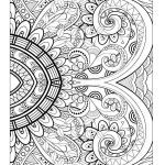 Free Coloring for Adults Marvelous Fascinating Free Adult Coloring Book Pages Picolour