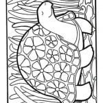 Free Coloring for Adults Pretty 10 Lovely Free Advanced Coloring Pages
