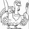Free Coloring Pages Adults Inspiration New Free Printable Turkey Coloring Page 2019