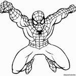 Free Coloring Pages Exclusive Spiderman Bad Guys Coloring Pages Awesome Spiderman Coloring Pages