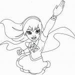 Free Coloring Pages for Adults Inspiring Superhero Coloring Pages Unique Inspirational Superhero Coloring