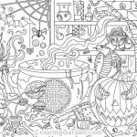 Free Coloring Pages for Adults Marvelous √ Detailed Coloring Pages for Adults or Coloring Apps for Pc 2a