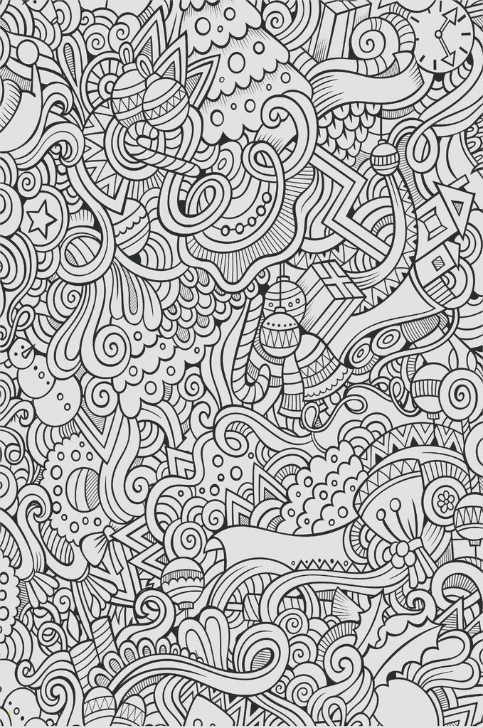 Coloring adult coloring pages nature free printable coloring pages