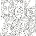 Free Coloring Pages for Adults to Print Excellent Luxury Adult Coloring Pages Patterns