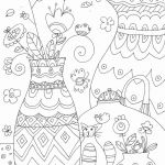Free Coloring Pages for Adults to Print Inspired Unique Heart Coloring Pages for Adults Fvgiment