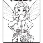 Free Coloring Pages for Girls Elegant √ Free Disney Princess Coloring Pages or New Beautiful Coloring