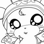 Free Coloring Pages for Girls Pretty Elegant Girl and Dog Coloring Pages – Dazhou