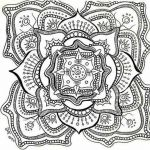 Free Coloring Pages Mandala Exclusive 56 Free Mandala Coloring Pages Aias