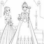 Free Coloring Pages Of Frozen Inspiring 10 Best Elsa