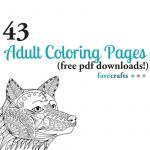 Free Coloring Pages Pdf Inspiration Free Winter Coloring Pages to Print Elegant 43 Printable Adult