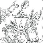 Free Coloring Pages Pdf Inspired Nature Coloring Page – Castingtv