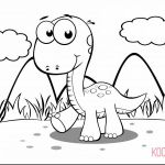 Free Dinosaur Coloring Pages Exclusive Coloring Dinosaurs for Kids Coloring Pages Colouring