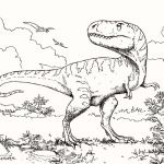 Free Dinosaur Coloring Pages Inspired Coloring Books Coloring Books Cartoon Dinosaur Free