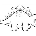 Free Dinosaur Coloring Pages Marvelous Conventional Coloring Pages Dinosaurs Printable Printable Od Dog