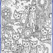 Free Downloadable Coloring Books for Adults Awesome 12 Cute Lisa Frank Adult Coloring Book