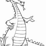 Free Dragon Coloring Pages Best Dragons & Fairies & Unicorns Colouring Pages Lots Of Images