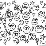 Free Emoji Coloring Pages Beautiful 47 Best Emoji Coloring Pages