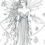 Free Fairy Color Pages Fresh Free Gothic Fairy Coloring Pages Fresh Fairy Tree House Coloring