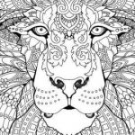 Free Fairy Color Pages New √ Lion Coloring Pages or Free Printable Nursery Rhyme Coloring