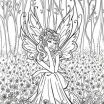 Free Fairy Coloring Pages Wonderful Fresh Fairy and Flower Coloring Pages – Howtobeaweso