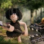 Free Flintstones Cartoons Inspired Early Man Review – Stone Age Football S Finest Hour