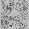 Free Halloween Coloring Pages for Kids Beautiful Ear Coloring Pages toiyeuemz