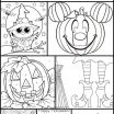 Free Halloween Coloring Pages for Kids Wonderful 200 Free Halloween Coloring Pages for Kids