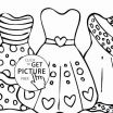 Free Halloween Coloring Pages to Print Unique Cute Halloween Coloring Pages Printable Fresh Halloween Decorations