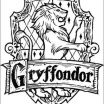 Free Harry Potter Coloring Pages Wonderful Harry Potter House Coloring Pages at Getcolorings