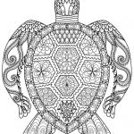 Free Horse Coloring Pages for Adults Inspirational Sea Turtle Printable Coloring Pages at Getdrawings