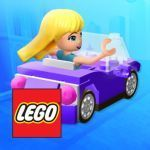 Free Lego Friends Excellent Lego Friends Heartlake Rush by Lego System A S