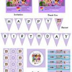 Free Lego Friends Inspiring 12 Best Lego Party Images In 2014