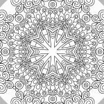 Free Mandala Coloring Pages Awesome Luxury Mandala Coloring Pages Animals