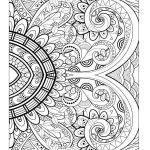 Free Mandala Coloring Pages Best Of Best Full Size Mandala Coloring Pages – Dazhou