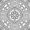 Free Mandala Coloring Pages for Adults Inspirational Free Printable Mandala Coloring Pages Elegant 12 Free Printable