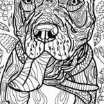 Free Mandala Coloring Pages Fresh Free Coloring Pages for Dogs Fresh Printable Animal Mandala Coloring