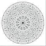 Free Mandala Coloring Pages Inspirational Cool Designs to Color Coloring Page Cool Designs Coloring Pages