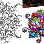Free Mandala Coloring Pages New Create Coloring Pages – Panoramaonline