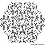 Free Mandala Coloring Pages.pdf Awesome Coloring Ideas 62 Tremendous Free Coloring Sheets Pdf Picture