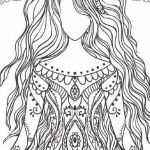 Free Mandala Coloring Pages.pdf Beautiful Coloring Pages for Kids Pdf Printables Free Mandala Coloring Pages
