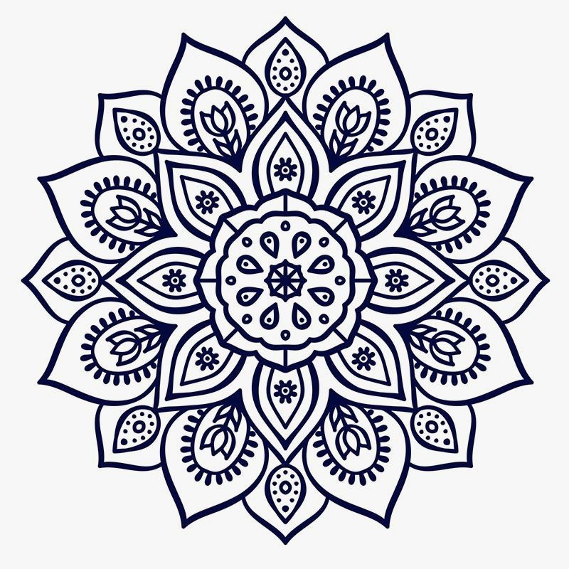 Free Mandala Coloring Pages.pdf Excellent √ Free Mandala Coloring Pages Pdf and 20 Fascinating Free Animal