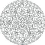 Free Mandala Coloring Pages.pdf Inspirational Free Pdf Coloring Pages