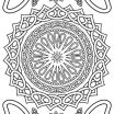 Free Mandala Coloring Pages Pdf Inspirational Pagan Coloring Pages Beautiful Printable Mandala Coloring Pages