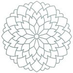 Free Mandala Coloring Pages.pdf Marvelous Coloring Pages Adults Free Printable New Mandala and for Adu